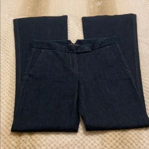 Theory Trouser Jeans